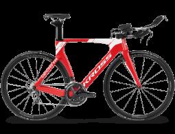 Kross Vento TR 4.0 triatlon kerékpár 2019