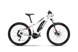 Haibike SDURO Hardseven Life 1.0 Elektromos Kerékpár  2019