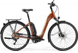 Merida Espresso 500 EQ City E-bike 2019