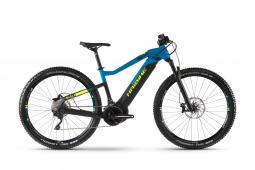 Haibike SDURO Hardnine 9.0 Elektromos Kerékpár 2019