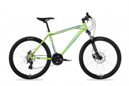 Csepel Woodlands Pro 26/16 MTB 1.1 21SP MTB 26