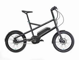 Gepida Pugio Nexus 7 E-bike 2018