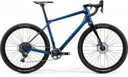 Merida Silex 6000+ kék gravel kerékpár 2020