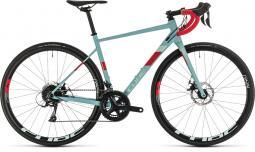 Cube Axial WS Pro női országúti kerékpár 2020