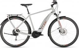 Cube Touring Hybrid 500 E-bike 2019