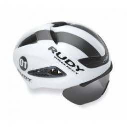 Rudy Project Boost 01 kerékpáros fejvédő előtétlencsével 2017