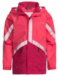 Vaude Kids Luminum Jacket II lány gyermek esőkabát 2020