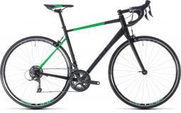 CUBE Attain kerékpár 2018