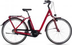 Cube Town Hybrid Pro 500 Mono Tube Elektromos kerékpár 2018