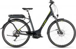 Cube Kathmandu Hybrid Pro 500 Easy E-bike 2019
