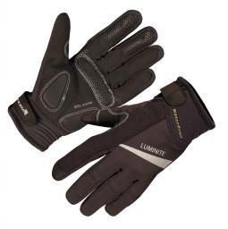Endura Luminite Glove téli kesztyű 2018