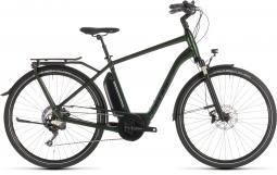 Cube Town Sport Hybrid EXC 500 Túra Trekking E-bike 2019