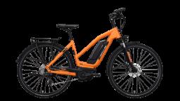 Hercules Futura Sport 8.2 női túratrekking e-bike 2019