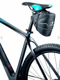 Deuter Bike Bag Click II nyeregtáska 2019