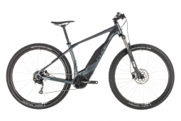 Cube Acid Hybrid One 400 E-bike 2019
