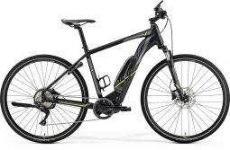 Merida Espresso 500 Cross Trekking E-bike 2019