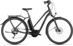 Cube Town Sport Hybrid Pro 500 Trapeze City E-bike 2019