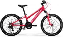 Merida Matts J.20 pink gyermek kerékpár 2018