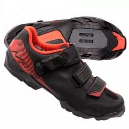 Shimano ME3 kerékpáros cipő 2018