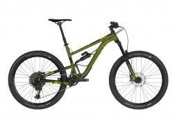 Kellys Thorx 50 MTB Fully  27,5
