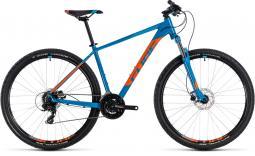 CUBE Aim Pro 27.5 kerékpár 2018