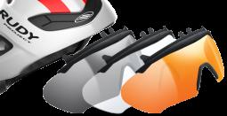 Rudy Project előtétlencse Boost Pro, Boost 01 és Wing 57 fejvédőkhöz 2017