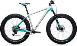 CUBE Nutrail Pro kerékpár 2018