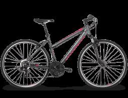 Kross Evado 1.0 W női cross trekking kerékpár 2019
