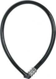 ABUS 1100/55 fekete kerékpárzár 2018
