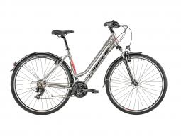 Lapierre Trekking 100 W női túratrekking kerékpár 2019