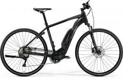 Merida eSPRESSO 600 Eleketromos Kerékpár 2018