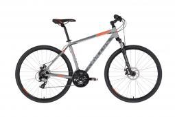 Kellys Cliff 70 Grey cross trekking kerékpár 2020