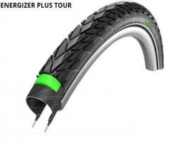 Schwalbe 26X1.75 Energizer Plus Tour Perf HS441 Greeng Ref TW 875 g 26 coll MTB külső gumi 2020